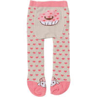 Baby Annabell Tights - Hearts - Baby Annabell Gifts