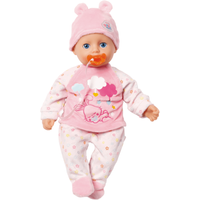 My Little BABY Born Super Soft Girl Doll - Baby Born Gifts