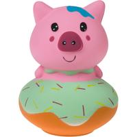 Squish Squashies Lovably Squishy - Pig
