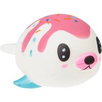 Squish Squashies Lovably Squishy - Seal