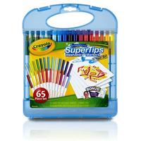 Crayola Super Tip Washable Markers - Crayola Gifts