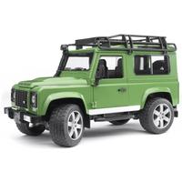Bruder Land Rover Defender Station Wagon - Land Rover Gifts