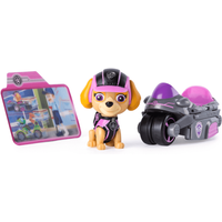 Paw Patrol Mission Paw Vehicle - Skyes Cycle - Paw Patrol Gifts