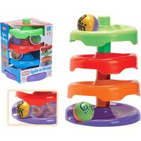 Fun Time Spin N Drop Game - Fun Gifts