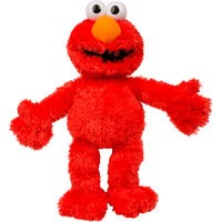 Tickle Me Elmo Plush - Elmo Gifts