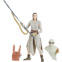 Star Wars The Force Awakens 9cm Figure - Rey (Jakku) - Thetoyshopcom Gifts
