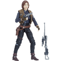 Star Wars The Force Awakens 9cm Figure -Jun Erso - Thetoyshopcom Gifts
