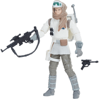 Star Wars The Force Awakens 9cm Figure -Rebel Soldier (Hoth) - Thetoyshopcom Gifts