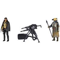 Star Wars Force Link 2.0 10cm Figures - Kessel Guard and Lando Calrissian