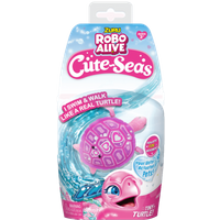 Robo Alive Cute-Seas - Pink Turtle - Turtle Gifts
