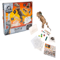 Jurassic World Creative Lab Discovery Kit