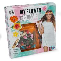 GL Style DIY Flower Crowns Kit - Diy Gifts
