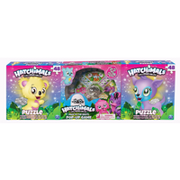 Hatchimals 3 Pack Games Bundle - Games Gifts