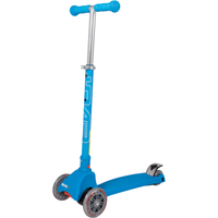 Folding Scooter Evo Plus - Blue - Scooter Gifts