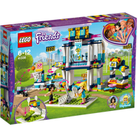 LEGO Friends Stephanies Sports Arena - 41338 - Lego Friends Gifts
