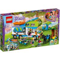LEGO Friends Mias Camper Van - 41339 - Lego Friends Gifts