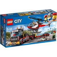 LEGO City Heavy Cargo Transport - 60183