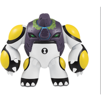 Ben 10 Omni-Enhanced Cannonbolt Figure - Ben 10 Gifts