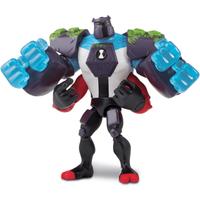 Ben 10 Omni-Enhanced Four Arms Figure - Ben 10 Gifts