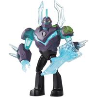 Ben 10 Omni-Enhanced Diamondhead Figure - Ben 10 Gifts