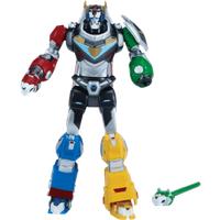 Voltron Lion Attack Action Figure - Lion Gifts