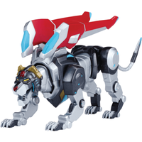 Voltron Black Lion Action Figure