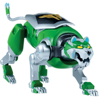 Voltron Green Lion Action Figure