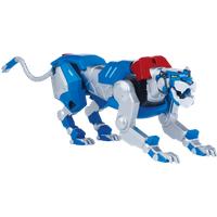 Voltron Blue Lion Action Figure - Lion Gifts