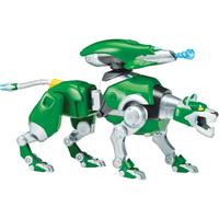 Voltron Legendary Combinable Green Lion Action Figure - Lion Gifts
