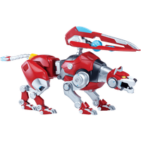 Voltron Legendary Combinable Red Lion Action Figure - Lion Gifts