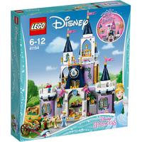 LEGO Disney Princess Cinderellas Dream Castle - 41154