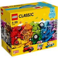 LEGO Classic Bricks on a Roll - 10715