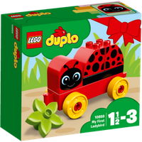 LEGO Duplo My First Ladybug - 10859 - Duplo Gifts