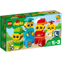 LEGO Duplo My First Emotions - 10861 - Duplo Gifts