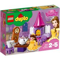 LEGO Duplo Disney Princess Belles Tea Party - 10877 - Duplo Gifts
