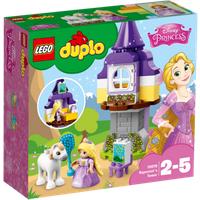 LEGO Duplo Disney Princess Rapunzel´s Tower - 10878 - Duplo Gifts