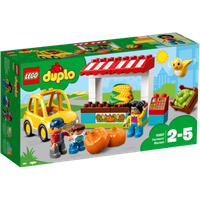 LEGO Duplo Farmers Market - 10867 - Duplo Gifts