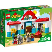 LEGO Duplo Farm Pony Stable - 10868 - Duplo Gifts