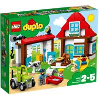 LEGO Duplo Farm Adventures - 10869