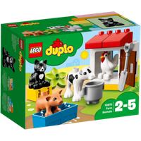 LEGO Duplo Farm Animals - 10870 - Duplo Gifts