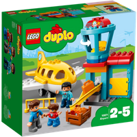 LEGO Duplo Airport - 10871 - Duplo Gifts