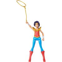 DC Super Hero Girls Hero Action Figure - Wonder Woman
