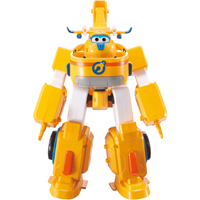 Super Wings Deluxe Transforming Vehicles - Donnie
