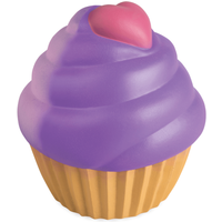Soft N Slo Squishies Sweet Shop Ultra - Cupcake (Colours Vary) - Sweet Gifts