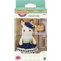Sylvanian Families Town -Chocolate Rabbit