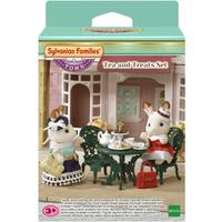 Sylvanian Families Tea And Treats Set