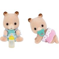 Sylvanian Families Hamster Twins - Sylvanian Families Gifts