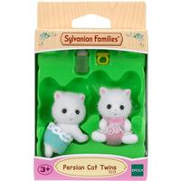 Sylvanian Families Persian Cat Twins - Sylvanian Families Gifts