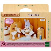 Sylvanian Families Toilet Set - Sylvanian Families Gifts