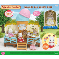 Sylvanian Families Seaside Ice Cream